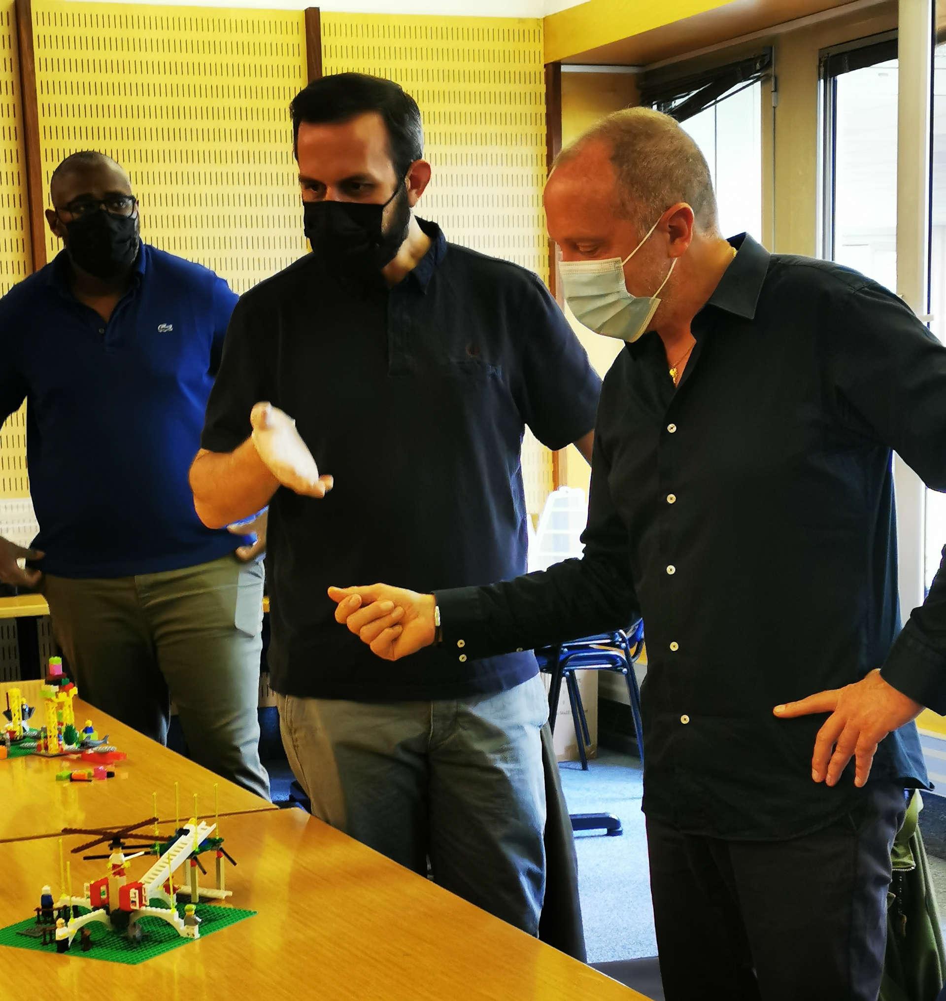 atelier lego serious play 2