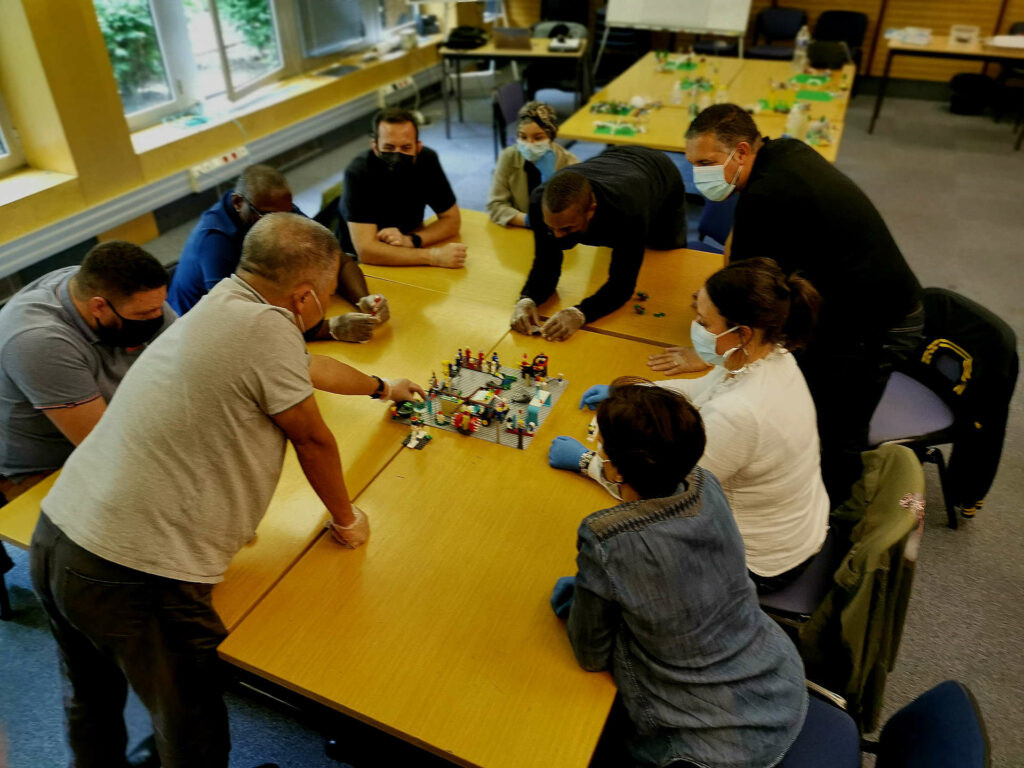 atelier lego serious play