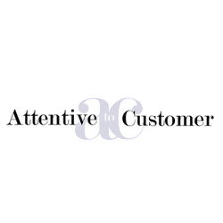 logo attentive customer