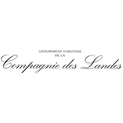 logo compagnie des Landes