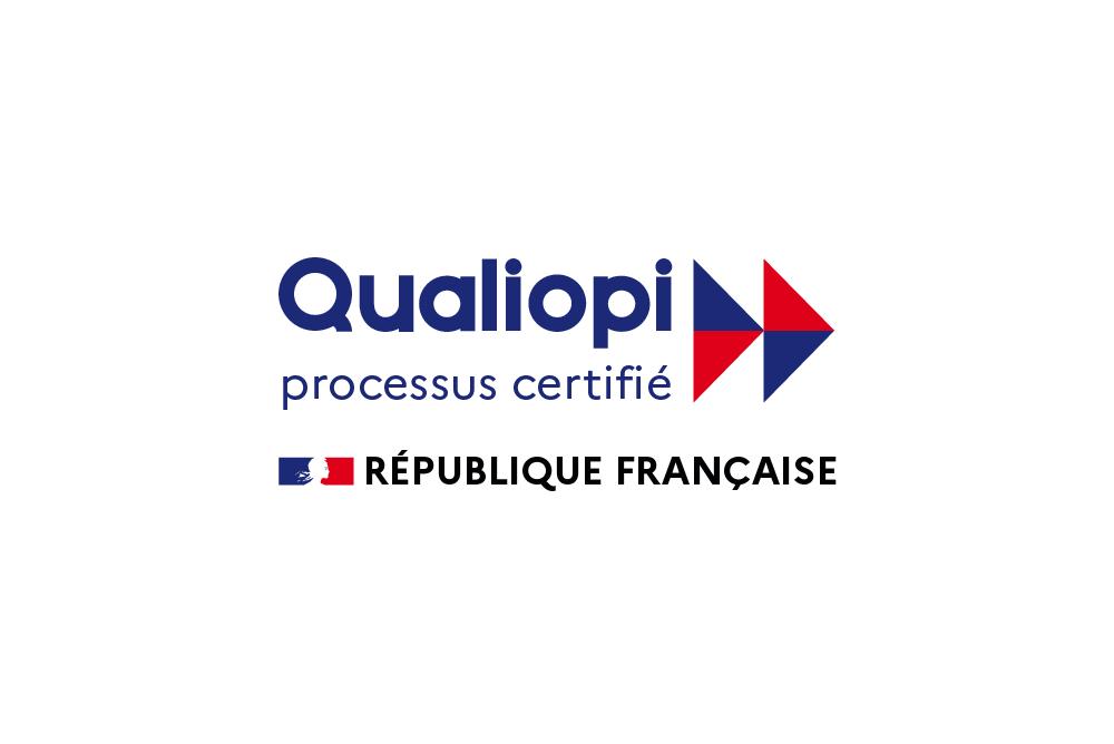 BFL Evolution logo qualiopi